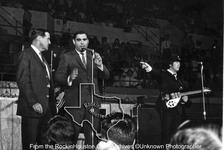 Beatles - Aug 19, 1965 at Sam Houston Coliseum