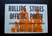 The Rolling Stones - Jul 11, 1966 at Sam Houston Coliseum
