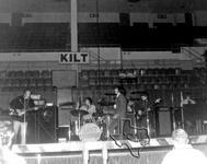 The Last Words - Dec 21, 1967 at Sam Houston Coliseum