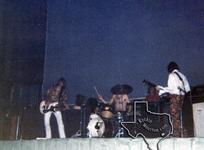 Iron Butterfly - Aug 1968 at Houston Music Hall