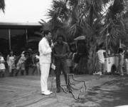 Joe Tex - Aug 31, 1968 at KTRK Studios