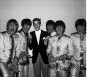 Paul Revere & the Raiders - 1968 at Houston Music Hall