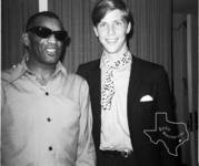 Ray Charles - Jul 20, 1968 at Houston Music Hall