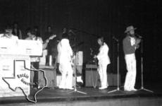 Beach Boys - Feb 8, 1969 at Houston Music Hall