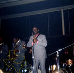 BB King - Oct 19, 1969 at Sam Houston Coliseum