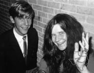 Janis Joplin - Oct 19, 1969 at Sam Houston Coliseum
