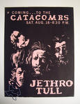 Jethro Tull - Aug 16, 1969 at Catacombs