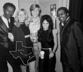 Bo Diddley - Nov 22, 1969 at Houston Music Theater