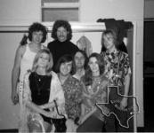Bodine - 1969 at Houston Music Theater