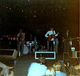 Moody Blues - 1969 at Houston Music Theater
