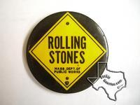 The Rolling Stones - Nov 13, 1969 at Dallas Moody Coliseum