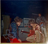 Music Explosion - Dec 1967 at Catacombs