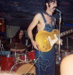 Frank Zappa - Aug 31, 1968 at Catacombs