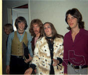 3 Dog Night - Nov 25, 1970 at Sam Houston Coliseum