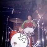 Grand Funk Railroad - Sep 5, 1970 at Sam Houston Coliseum