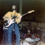 Guess Who - May 31, 1970 at Sam Houston Coliseum