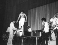 Little Richard - Mar 27, 1970 at Houston Music Hall