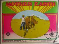 Mother Earth - Mar 21, 1970 at Hofheinz Pavilion