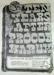 10 Years After / Ten Years After - Jul 25, 1970 at Sam Houston Coliseum