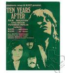 10 Years After / Ten Years After - Nov 18, 1970 at Sam Houston Coliseum