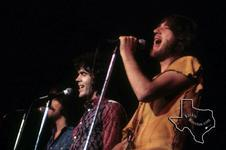 3 Dog Night - Oct 9, 1971 at Sam Houston Coliseum