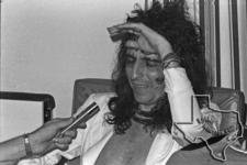 Alice Cooper - May 31, 1971 at Sam Houston Coliseum