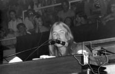 Allman Brothers - Jun 6, 1971 at Sam Houston Coliseum