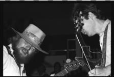 ZZ Top - Jun 6, 1971 at Sam Houston Coliseum