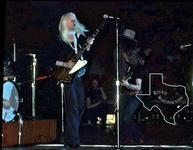 Johnny Winter - May 8, 1971 at Hofheinz Pavilion