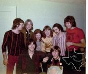 Chicago - 1971 at Sam Houston Coliseum