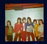 Faces (with Rod Stewart) - Mar 27, 1971 at Sam Houston Coliseum