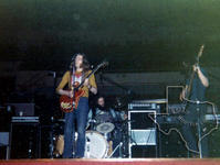 Grease Band - Mar 27, 1971 at Sam Houston Coliseum
