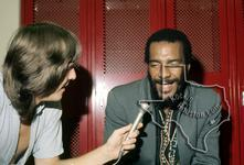 Richie Havens - Sep 4, 1971 at Hofheinz Pavilion