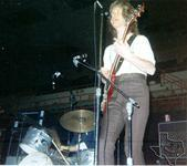 Badfinger - Apr 22, 1971 at Sam Houston Coliseum