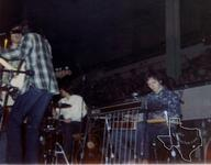 Poco - Apr 22, 1971 at Sam Houston Coliseum
