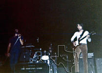 Chicken Shack - Dec 8, 1971 at Sam Houston Coliseum