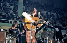 Traffic - Oct 23, 1971 at Sam Houston Coliseum
