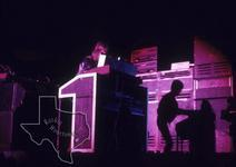 Emerson Lake & Palmer - Apr 23, 1972 at Hofheinz Pavilion