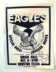 Jackson Browne - Oct 8, 1972 at Houston Music Hall
