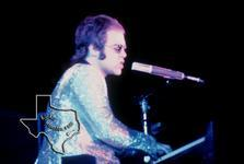 Elton John - Apr 28, 1972 at Hofheinz Pavilion