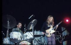 Mark Almond Band - Sep 22, 1972 at Hofheinz Pavilion
