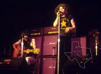 Nazareth - Apr 5, 1972 at Sam Houston Coliseum