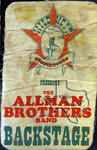 Allman Brothers - Mar 23, 1973 at Hofheinz Pavilion