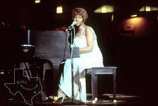 Aretha Franklin - Jul 13, 1973 at Houston Astrodome