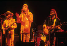 Beach Boys - Apr 21, 1973 at Houston Music Hall