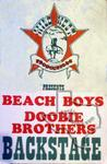 Doobie Brothers - Apr 21, 1973 at Houston Music Hall