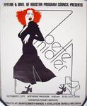 Bette Midler - Oct 7, 1973 at Hofheinz Pavilion
