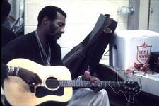 Richie Havens - Oct 25, 1973 at Houston Music Hall