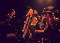 Edgar Winter - Nov 18, 1973 at Hofheinz Pavilion