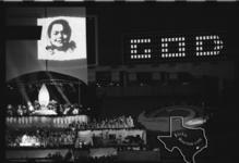 Guru Maharaji - Nov 8, 1973 at Houston Astrodome